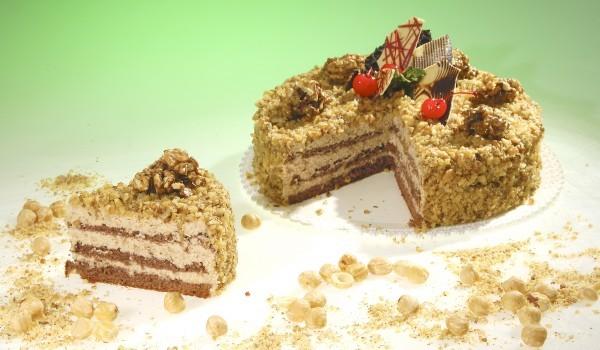 Торта Агнес