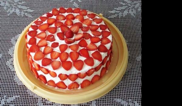 Сладка палачинкова торта Йоткер