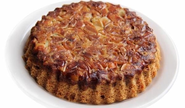 Арабска торта