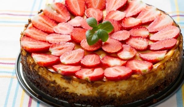 Диетична торта без подсладители