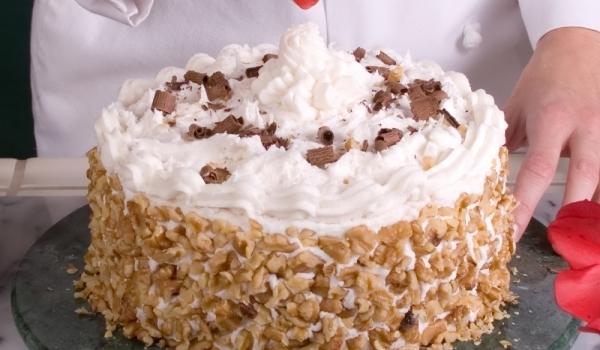 Торта Бяла Неделя