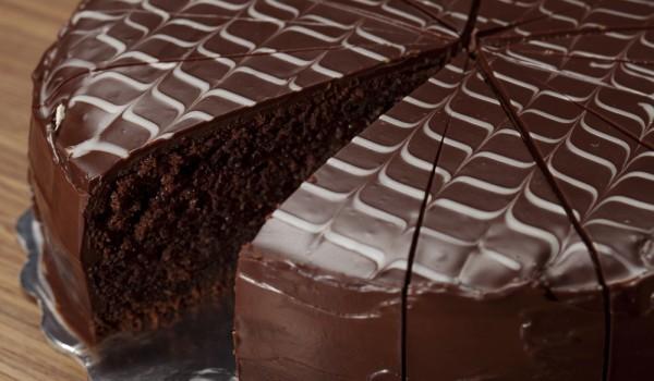 Австрийска шоколадова торта