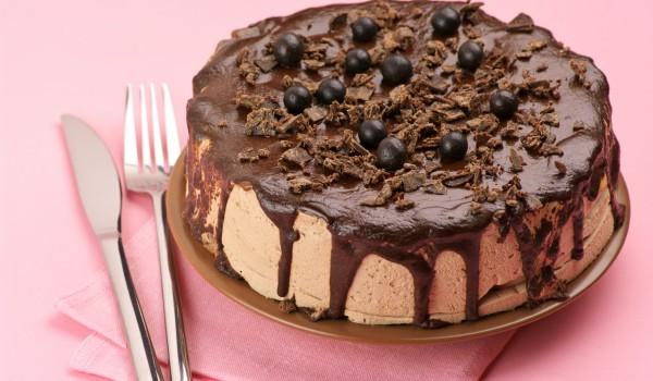 Торта с извара