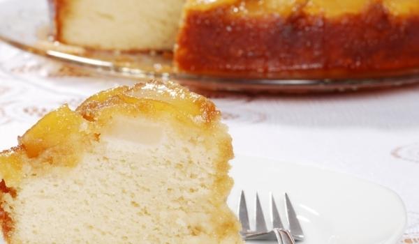 Кайсиева торта