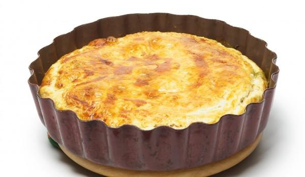 Сладкиш с тиква и сирене