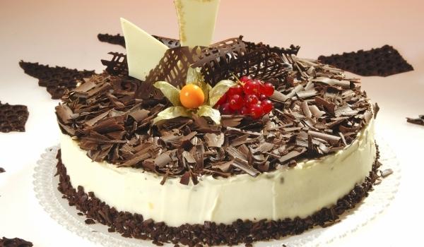 Торта Птиче мляко