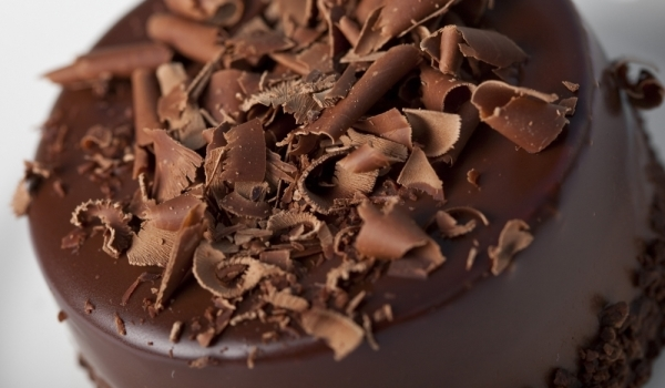 Шоколадов пандишпан