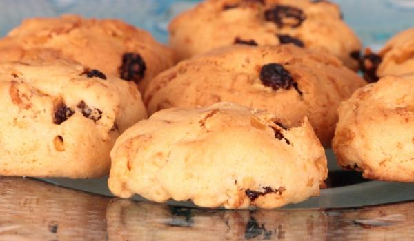 Руски бисквити с майонеза