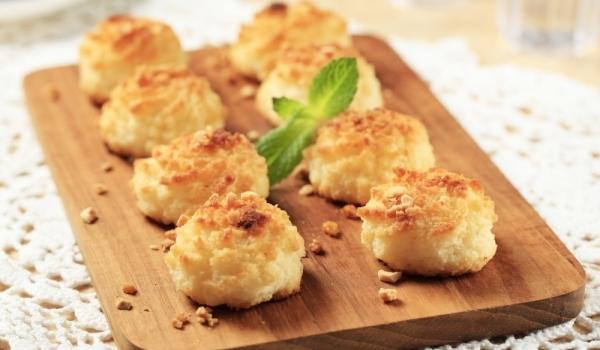 Нежни бисквити с майонеза