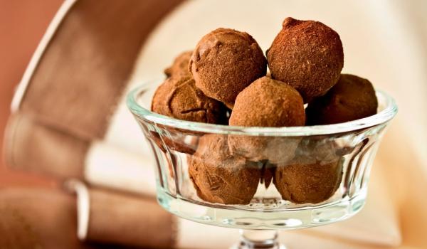 Руски бонбони от бисквити