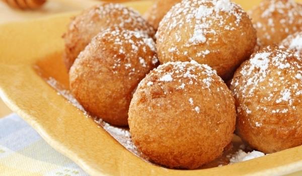 Сладки ананасови топчета по индийски