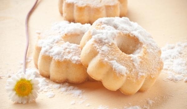 Маслени сладки с олио