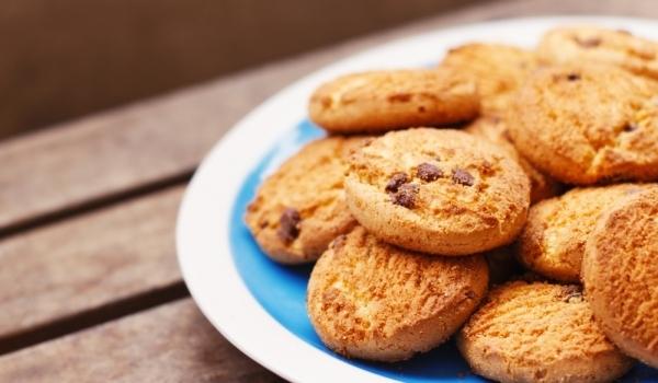 Руски орехови бисквити