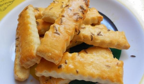 Балкански соленки с ким