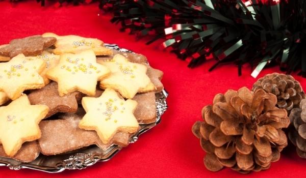 Сладки за Коледа
