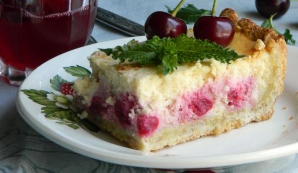 Лесен сладкиш с вишни