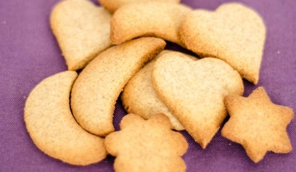 Детски бисквити без захар
