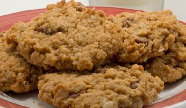 Бисквити Анзак