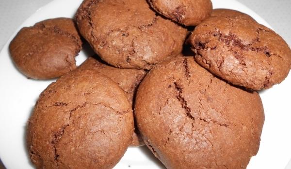 Какаови бисквити със сусамов тахан