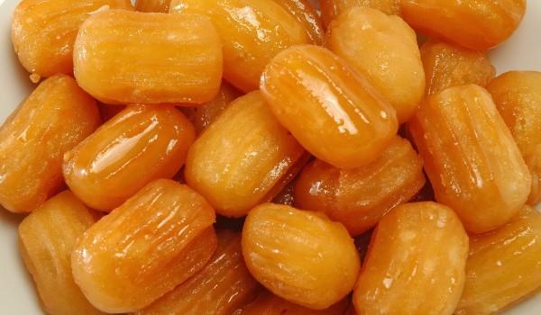 Толумбички с крема сирене