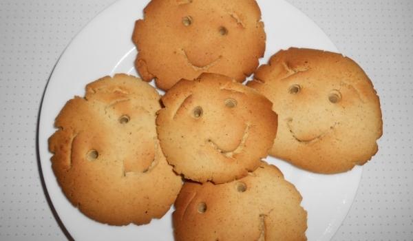 Коледни усмивки