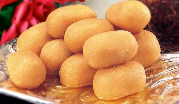 Бенгалски Ямуни - Индийски Донътс