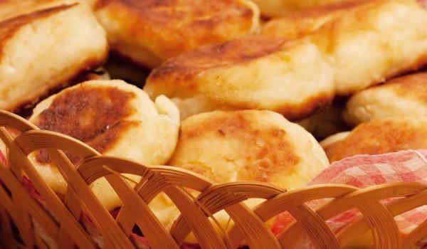 Мекици със сирене