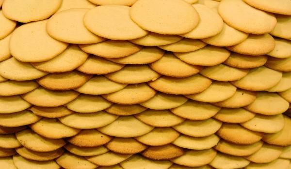 Чаени бисквити