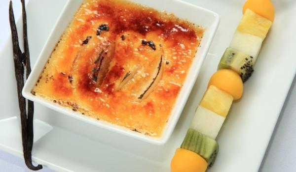 Испански десерт - Флан