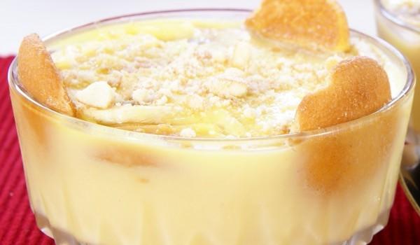 Маслен бадемов крем