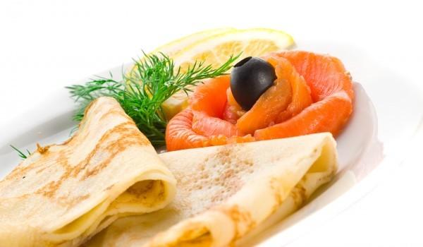 Неер Доса - оризови палачинки
