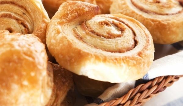 Холандски бисквити с кардамон