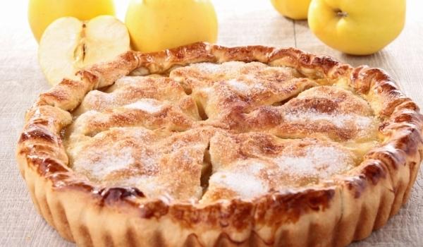 Ябълков пирог
