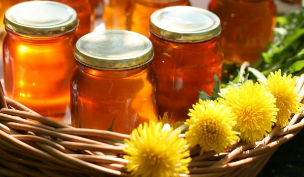 Лесен боров мед