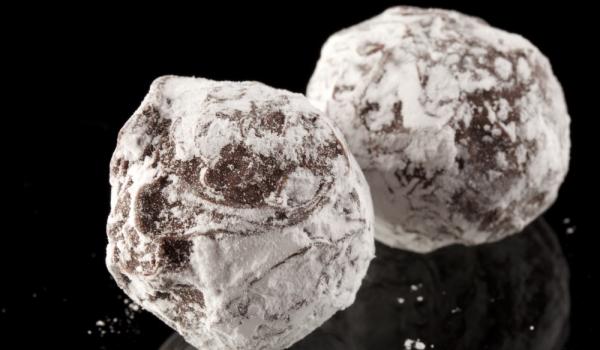 Ледени бонбони с кафе