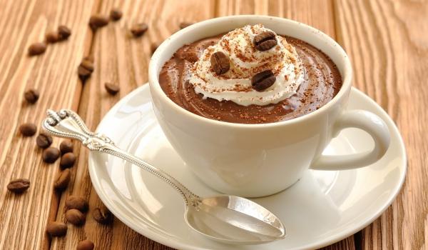 Кафе-пудинг