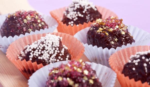 Кестенови бонбони