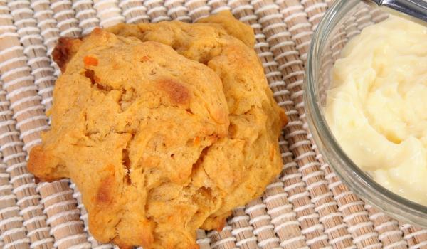 Картофени бисквити