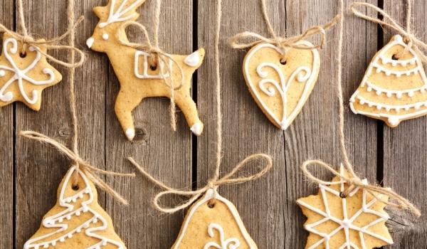 Коледни еленчета Рудолф
