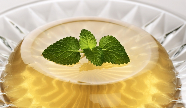 Класическо лимоново желе