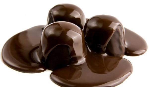 Шоколадови бонбони Фереро