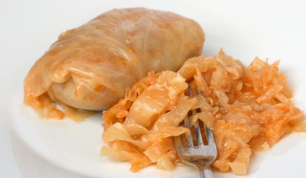 Сарми с ориз и картофи