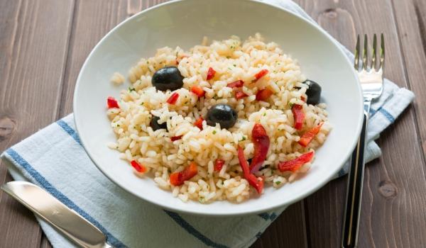 Ориз с маслини