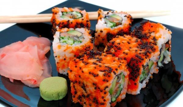 Веге суши