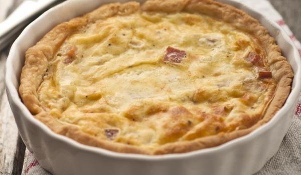 Пай с ралични видове сирене
