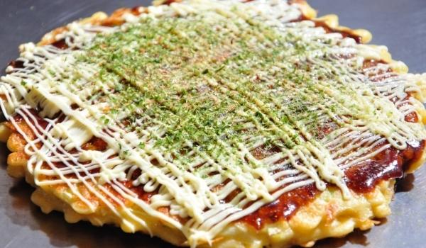 Японска пица