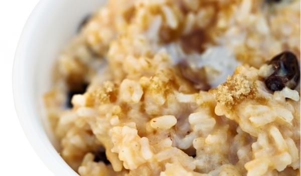 Ориз със стафиди