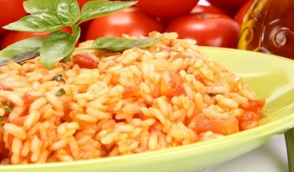 Ориз с домати
