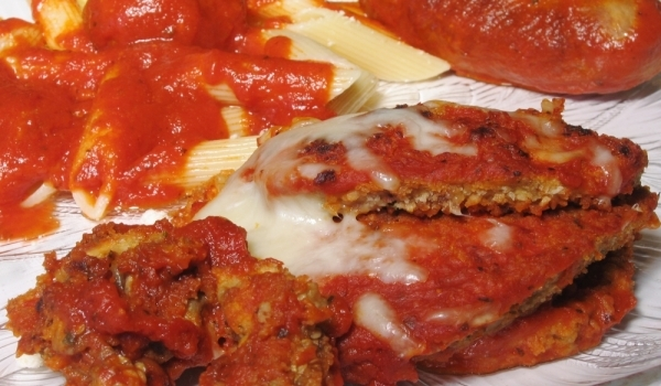 Патладжани с домати по македонски