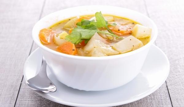 Mакингтошка супа